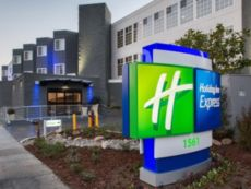 Holiday Inn Express Mountain View - S Palo Alto in San Mateo, California