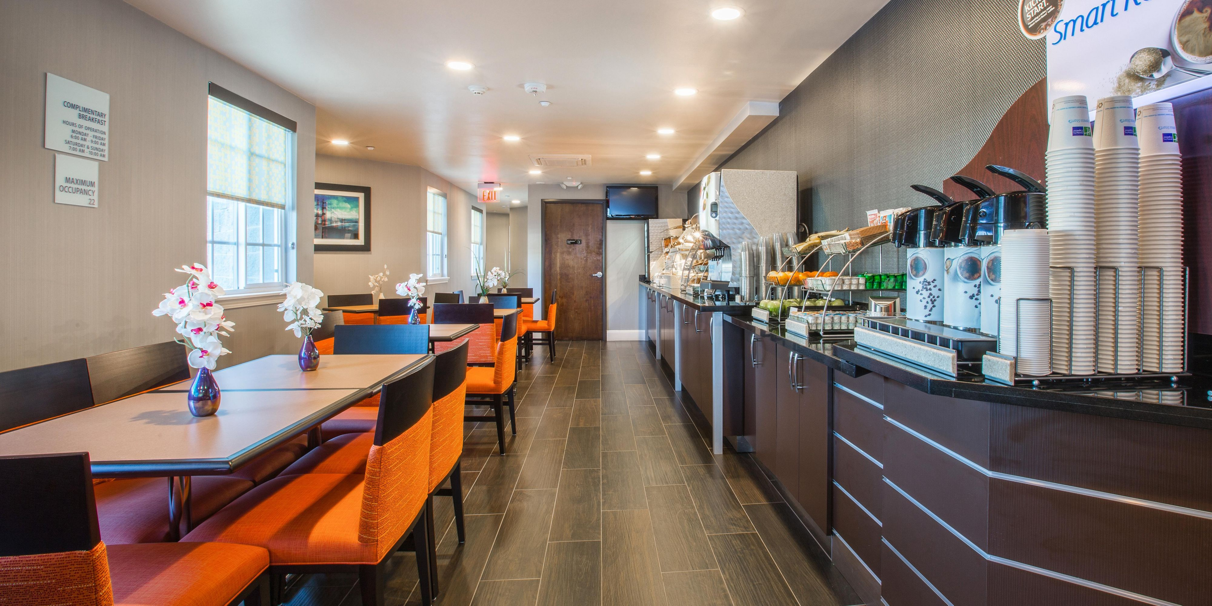 holiday inn express mountain view s palo alto hotel by ihg
