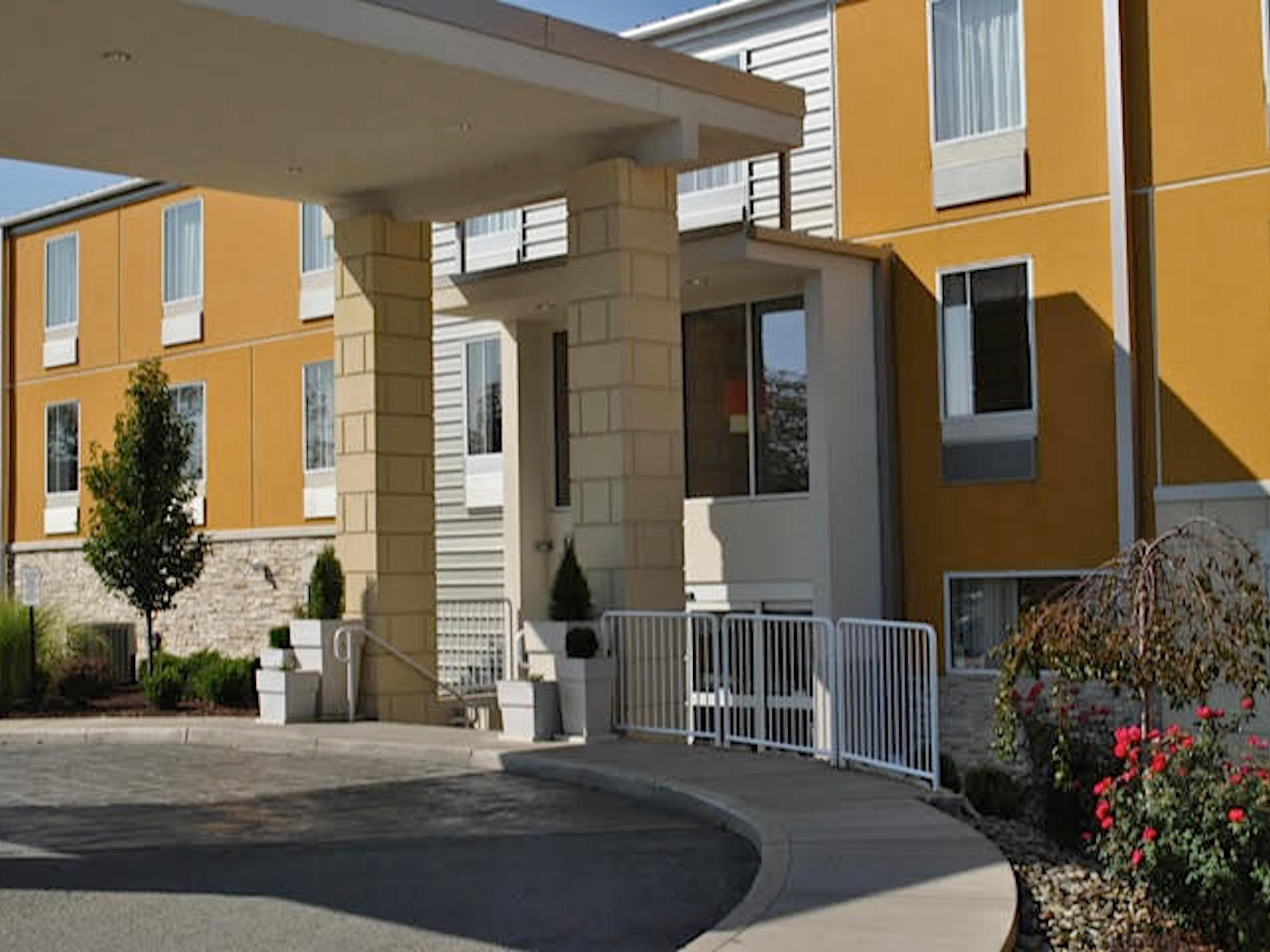 Candlewood Suites Pittsburgh Extended Stay Hotels