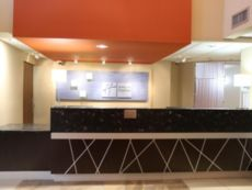 Holiday Inn Express Pittsburgh E - Waterfront Dr in Bridgeville, Pennsylvania