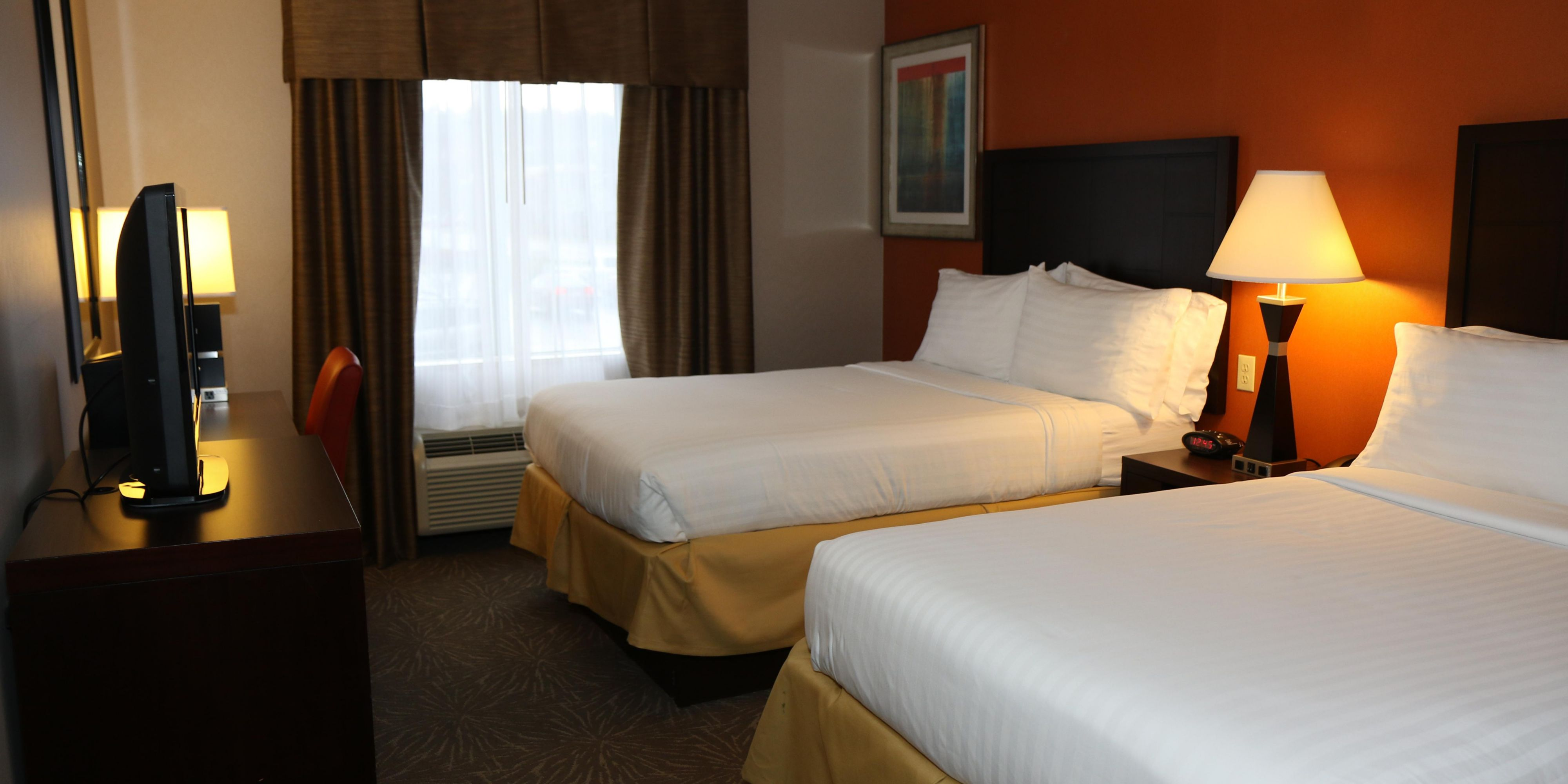 Holiday Inn Express Munhall 4883330051 2x1
