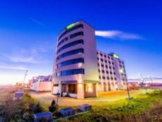 Holiday Inn Express Munich - Messe in Schwaig-oberding, Germany