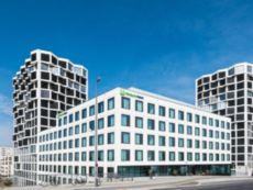 Holiday Inn Express Munich City West in Schwaig-oberding, Germany