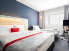 Holiday Inn Express Munique - Messe in Unterhaching, Germany