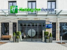 Holiday Inn Express München City - Ost