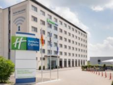 Holiday Inn Express Munique - Messe
