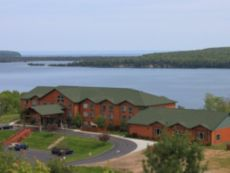 Holiday Inn Express Munising-Lakeview in Munising, Michigan