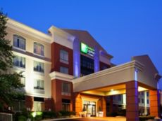Holiday Inn Express Murfreesboro Central in Murfreesboro, Tennessee