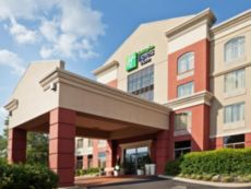 Holiday Inn Express Murfreesboro Central in Lebanon, Tennessee