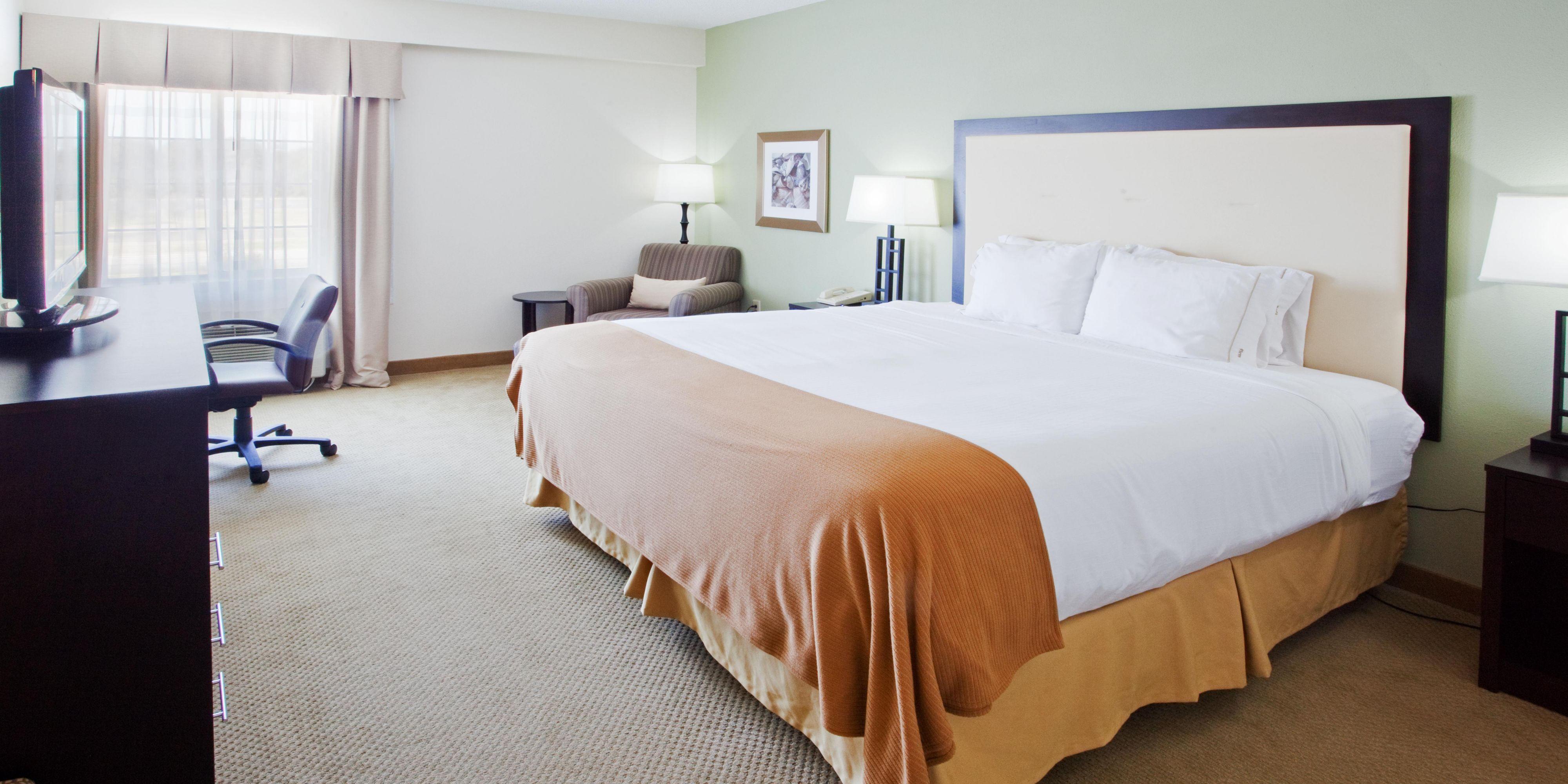 Holiday Inn Express Myrtle Beach BroadwayThe Bch Hotel By IHG