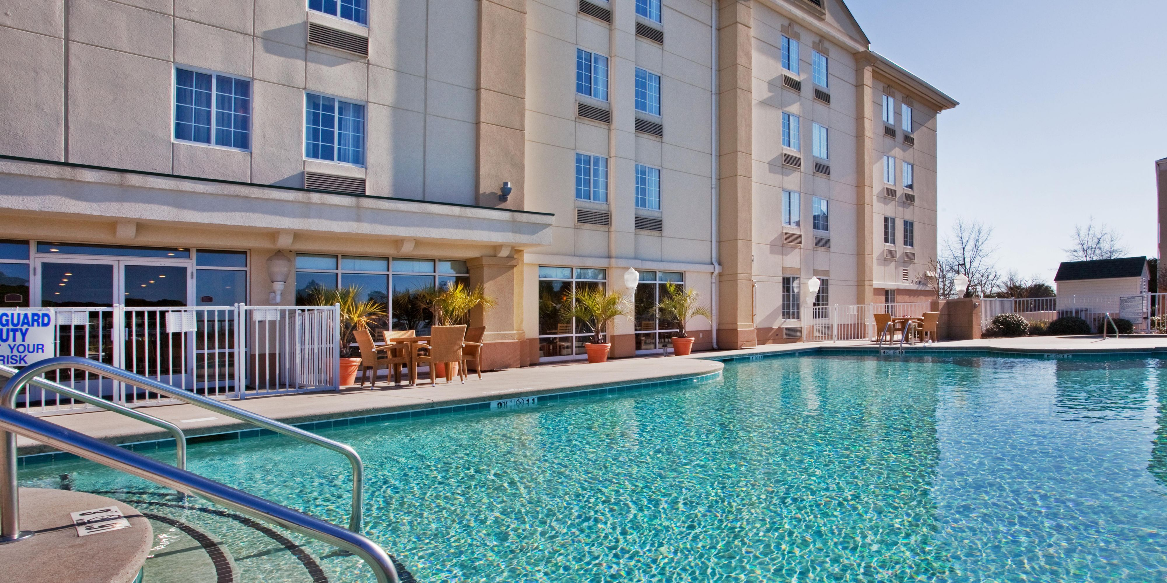 Holiday Inn Express Myrtle Beach 4286993141 2x1