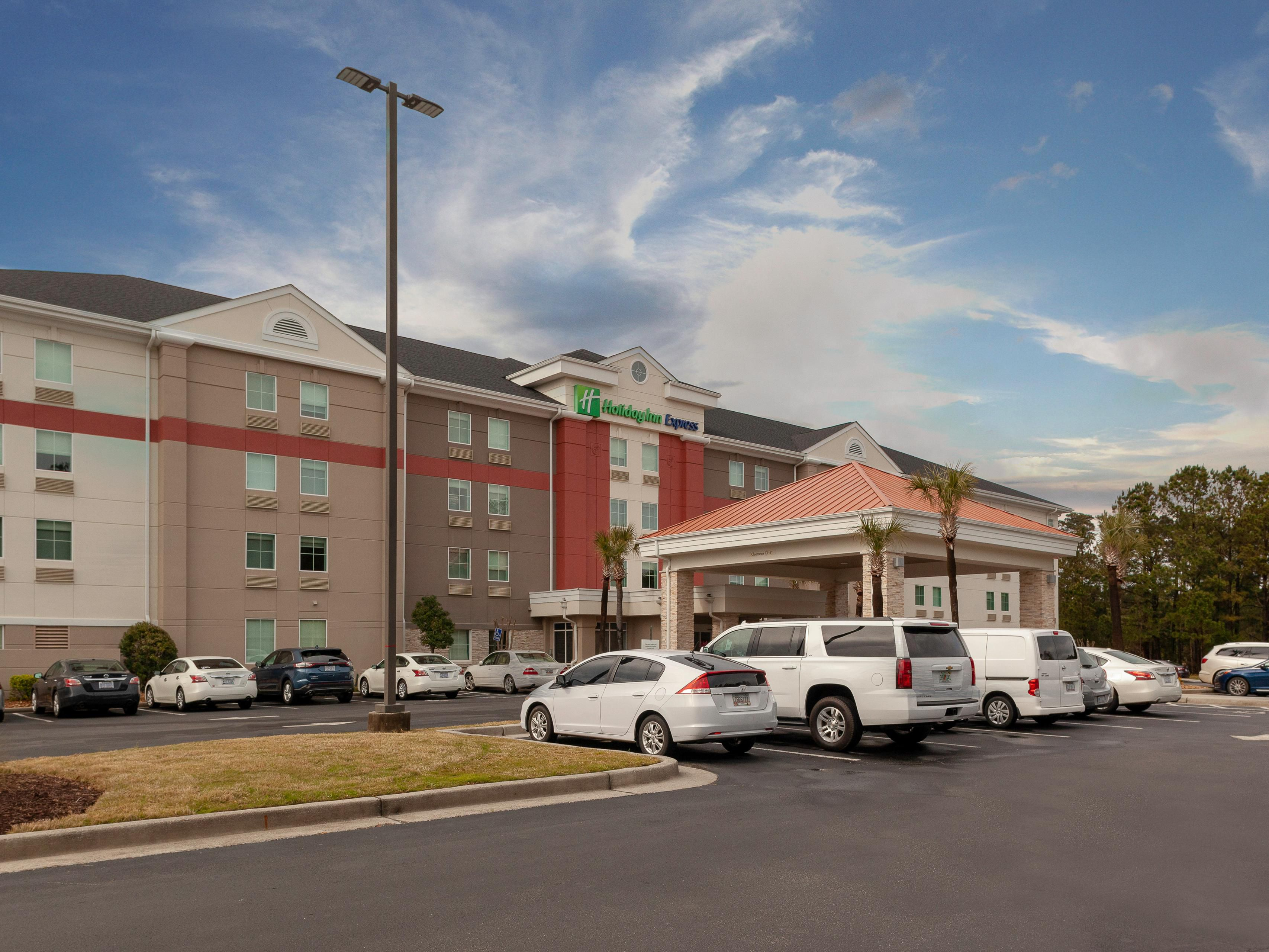 Hotel Rooms In Myrtle Beach Sc Holiday Inn Express Myrtle