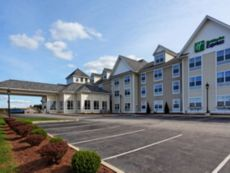 Holiday Inn Express Mystic in New London, Connecticut