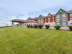 Holiday Inn Express Mystic Groton Area