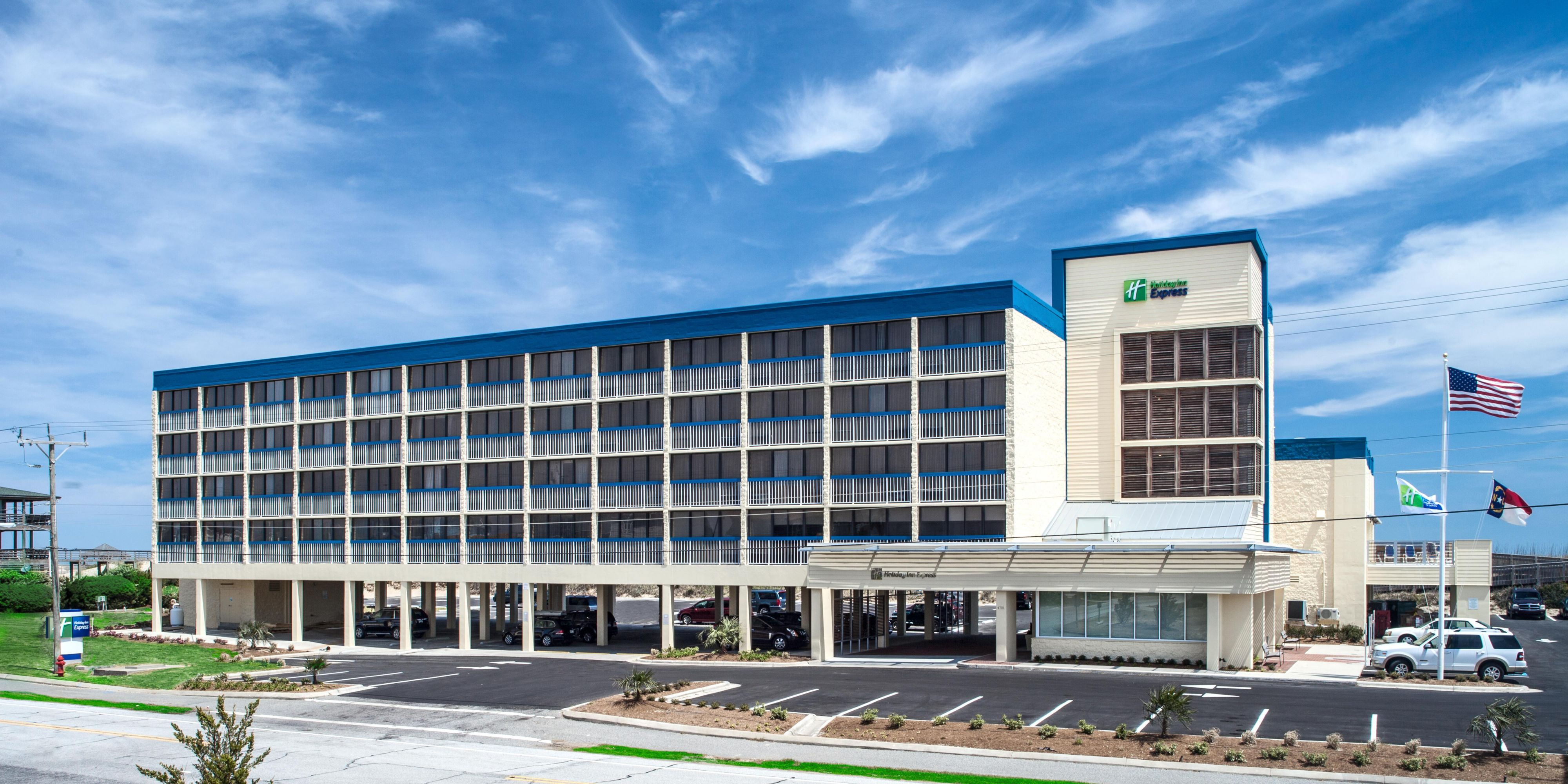 Holiday Inn Express Nags Head 4491317680 2x1