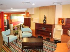 Holiday Inn Express Nashville W I40/Whitebridge Rd in Hendersonville, Tennessee