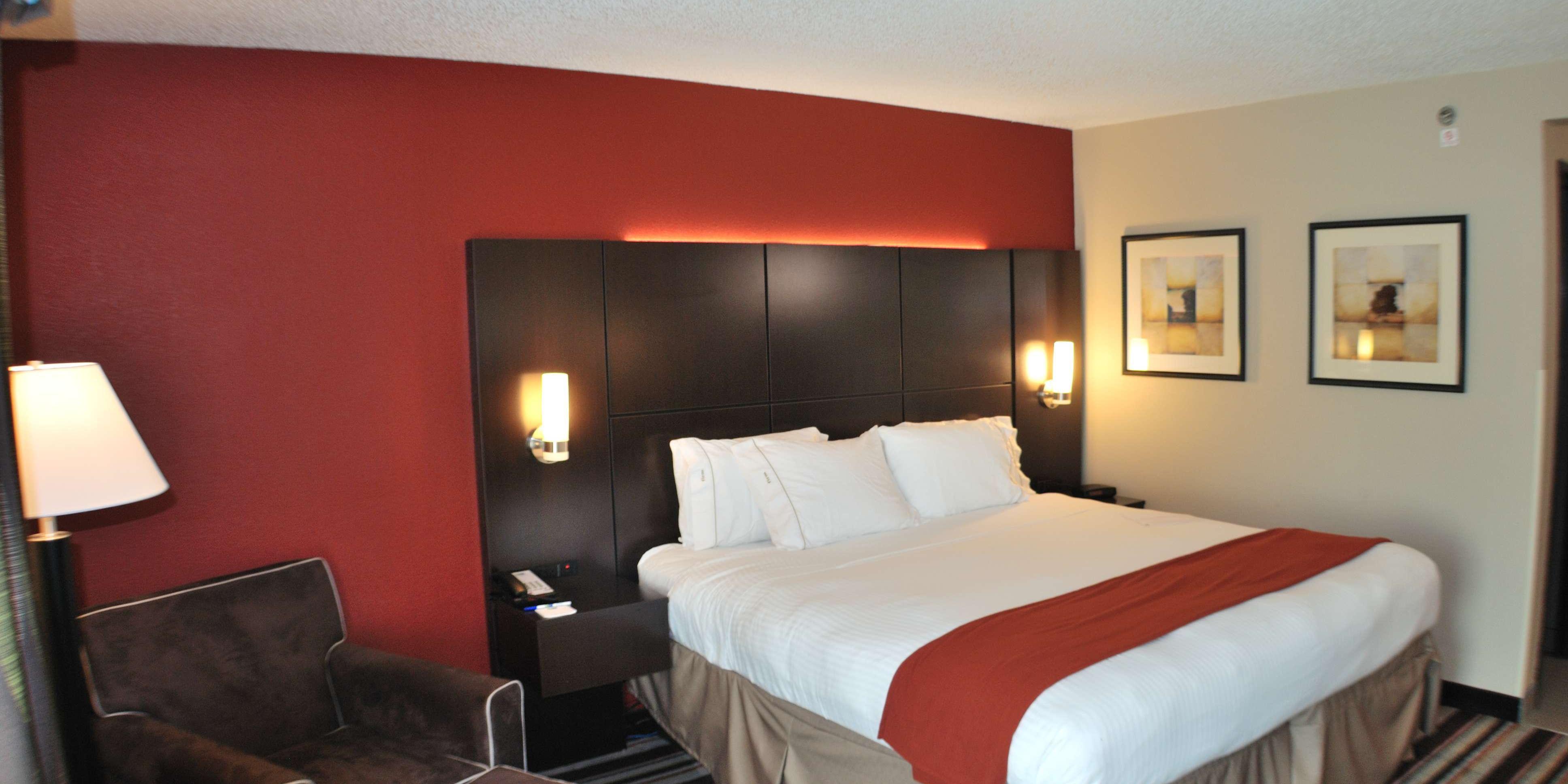 Holiday Inn Express Nashville W I40 Whitebridge Rd Hotel by IHG
