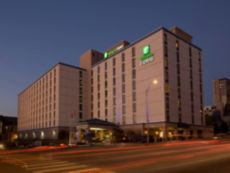 Holiday Inn Express Nashville Downtown Conf Ctr in Nashville, Tennessee