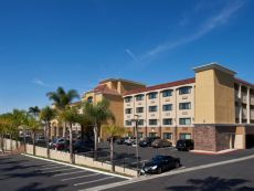 Holiday Inn Express San Diego South-National City in Chula Vista, California