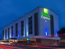 Holiday Inn Express Mexico - Toreo in Naucalpan, Mexico