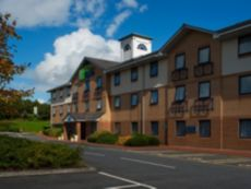 Holiday Inn Express Swansea - East