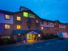 Holiday Inn Express Swansea - East in Neath, United Kingdom