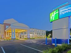 Holiday Inn Express Neptune in Hazlet, New Jersey