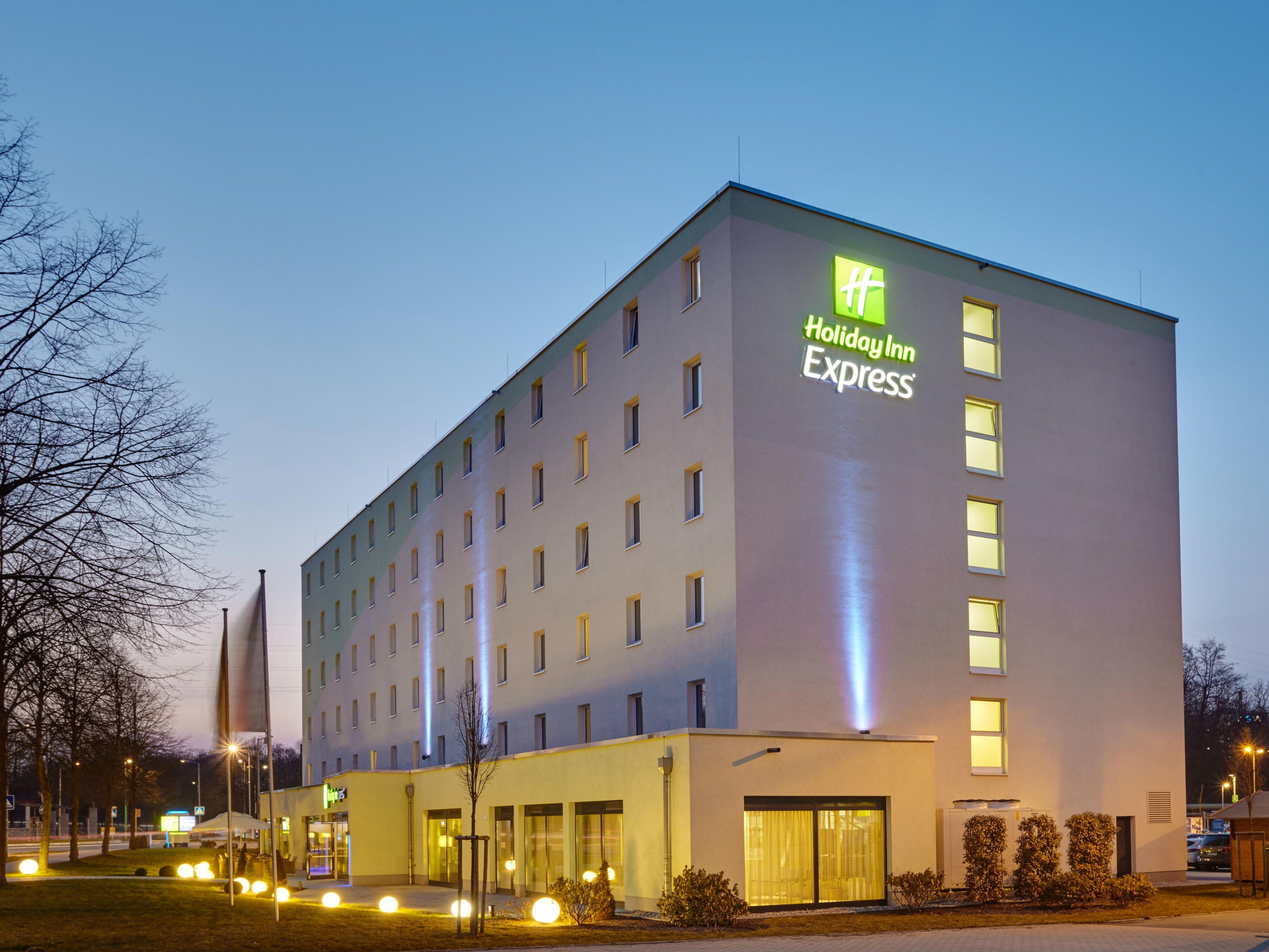 Holiday Inn Hotels Deutschland
