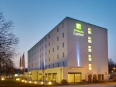 Holiday Inn Express Neunkirchen in Neunkirchen, Germany