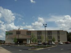 Holiday Inn Express New Albany in New Albany, Mississippi