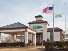Holiday Inn Express New Bern in New Bern, North Carolina
