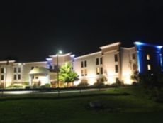Holiday Inn Express Lewisburg/New Columbia in Bloomsburg, Pennsylvania