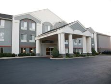 Holiday Inn Express Fort Wayne-East (New Haven) in Huntington, Indiana