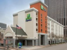 Holiday Inn Express New Orleans Downtown in Harvey, Louisiana