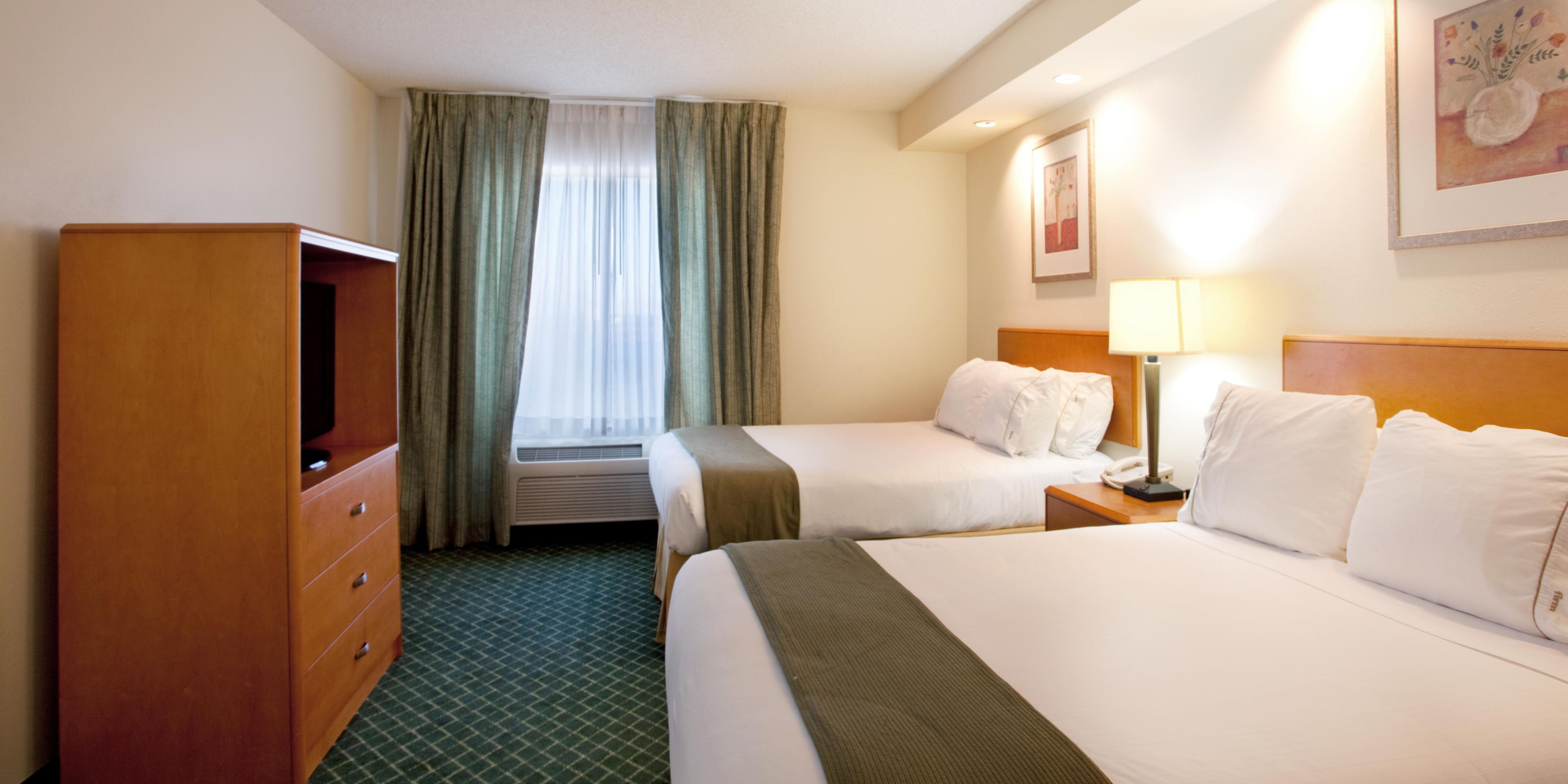 Holiday Inn Express New Orleans 4187790860 2x1