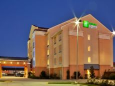 Holiday Inn Express New Orleans East in Gretna, Louisiana