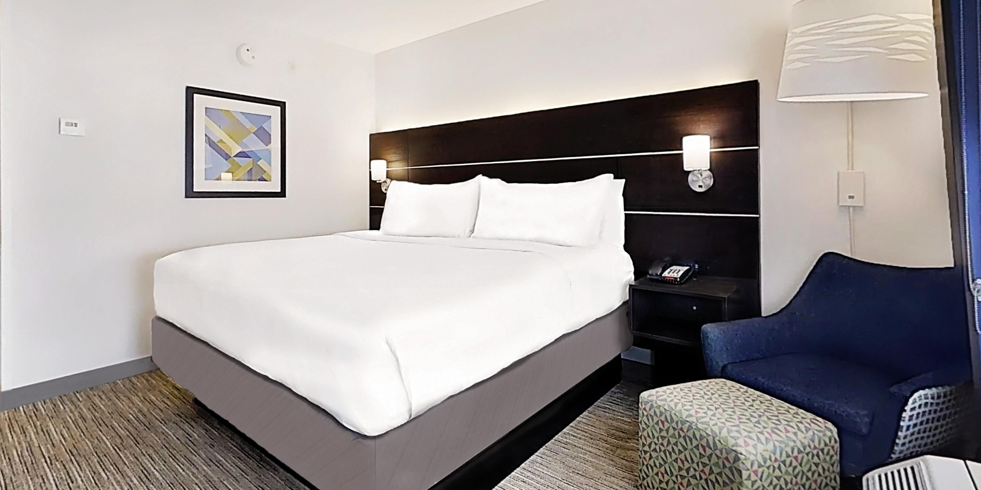 Holiday Inn Express New Orleans East Hotel by IHG
