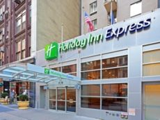 Holiday Inn Express New York City Fifth Avenue in Fort Lee, New Jersey