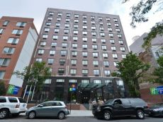 Holiday Inn Express Manhattan Midtown West in Fort Lee, New Jersey
