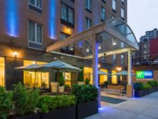 Holiday Inn Express New York City - Chelsea in Jersey City, New Jersey