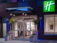 Holiday Inn Express New York City Times Square in Carlstadt, New Jersey