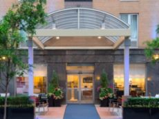 Holiday Inn Express New York City - Chelsea in Secaucus, New Jersey