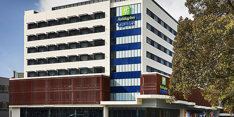 Holiday Inn Express Newcastle Australia Hotel, NSW 2302