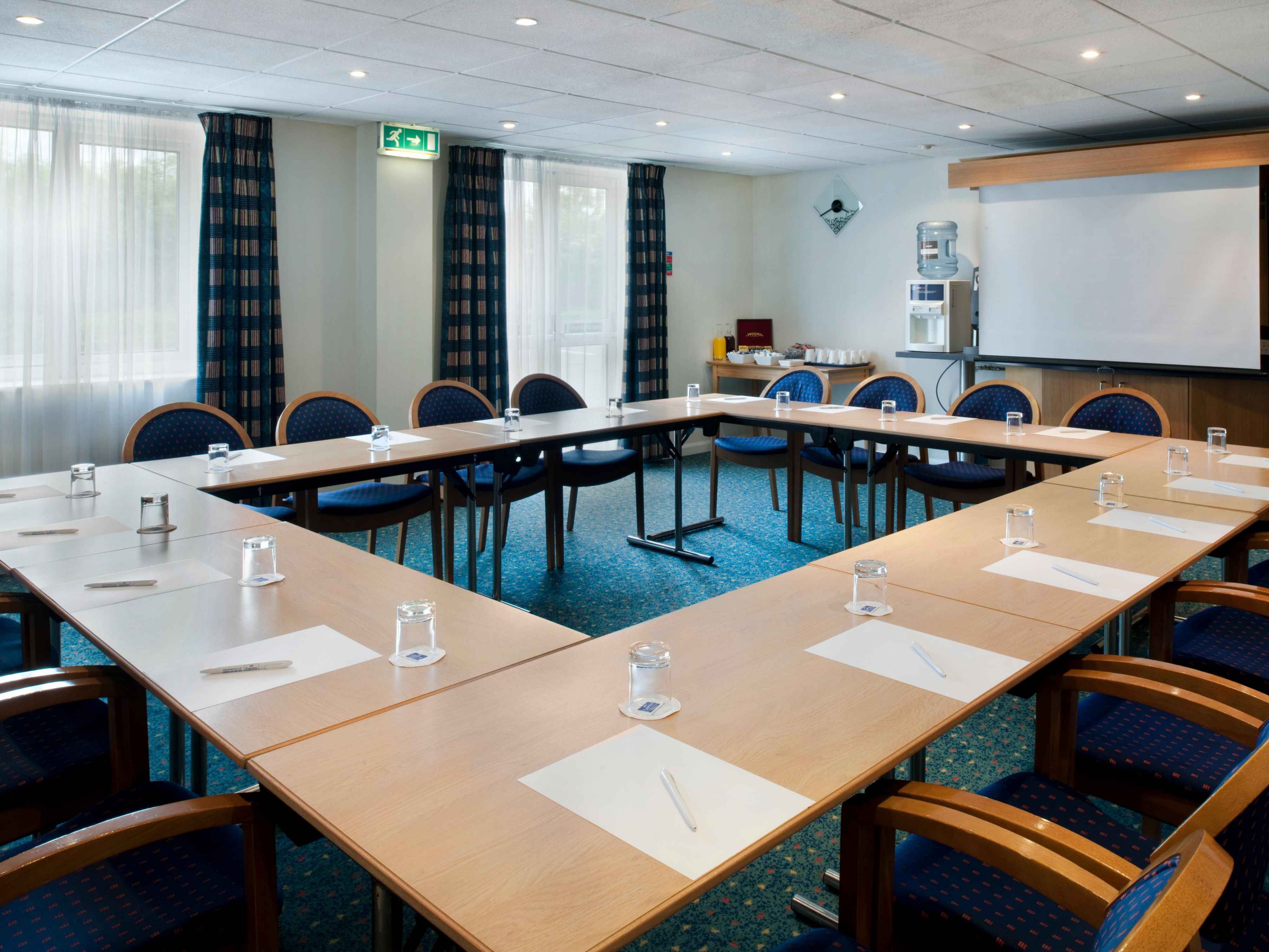 Host your next meeting at our hotel near Newcastle's Metro Centre