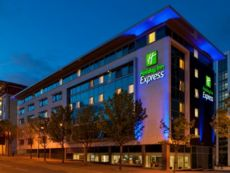 Holiday Inn Express Newcastle City Centre in Newcastle Under Lyme, United Kingdom