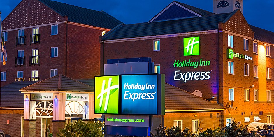 Holiday Inn Express Hotel Newcastle - Metro Centre