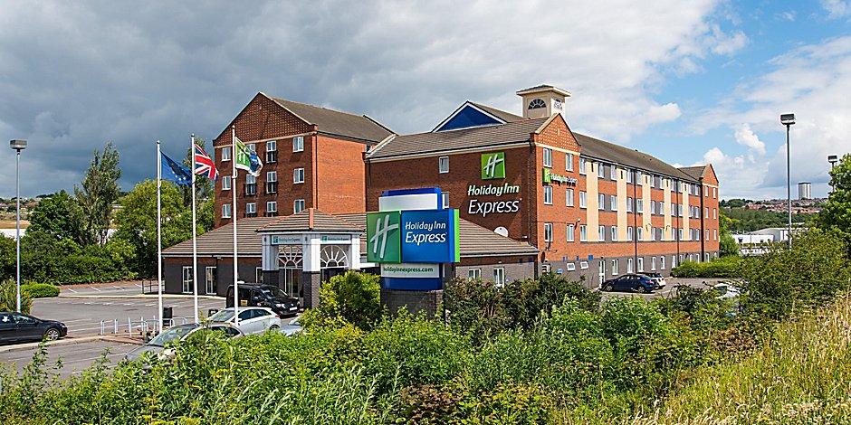 Holiday Inn Express Hotel Newcastle - Metro Centre
