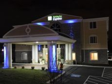 Holiday Inn Express Newington in Meriden, Connecticut
