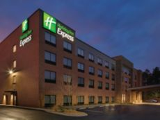 Holiday Inn Express Atlanta SW - Newnan in Fairburn, Georgia