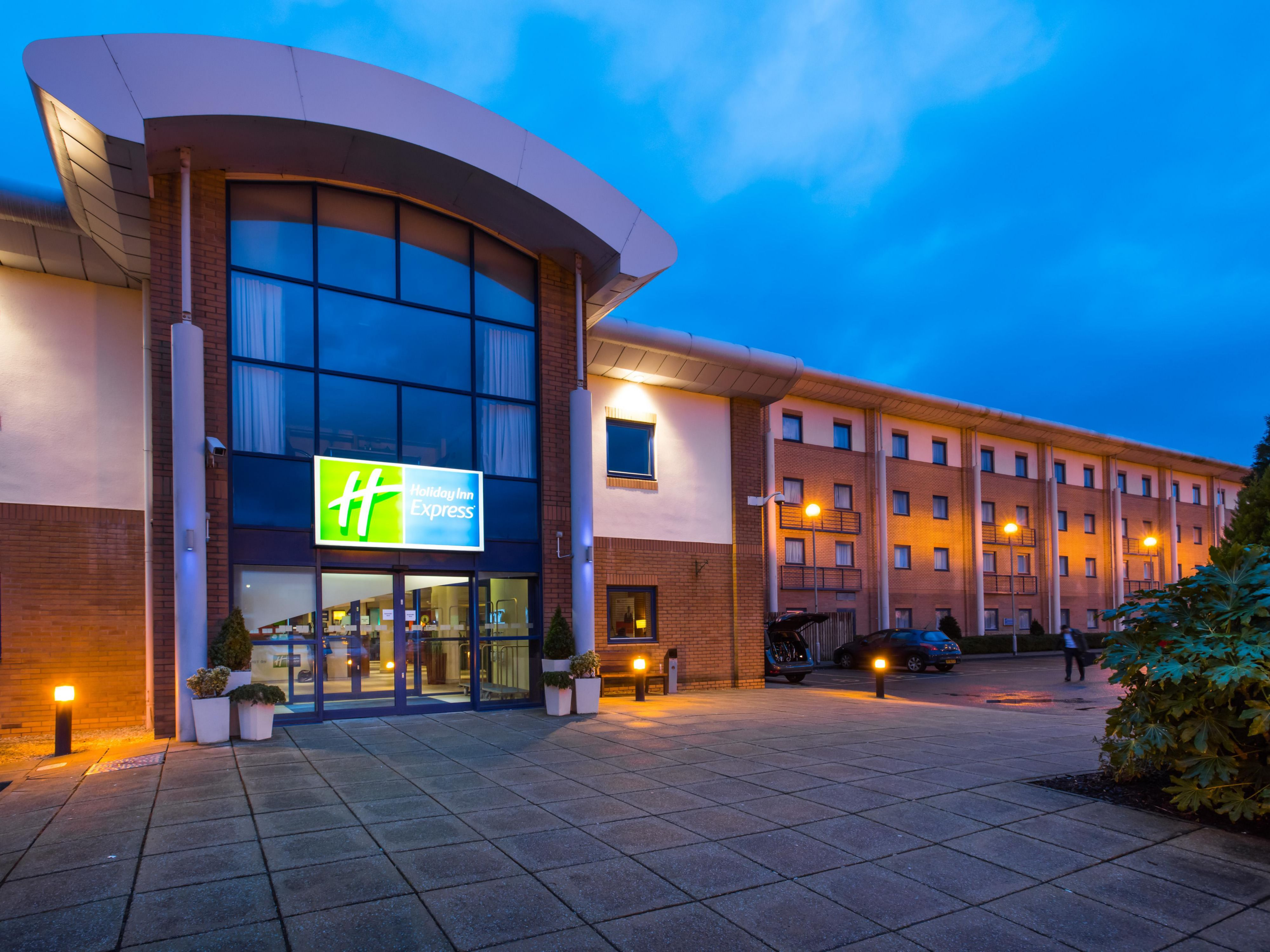 Enjoy great value accommodation in Wales at our hotel in Newport